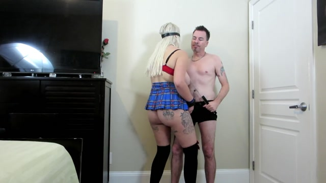 Watch Free Porno Online – SlaveBC in 66 Stupid little slave hasnt cum in a month (MP4, FullHD, 1920×1080)