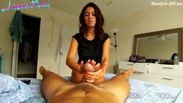 Watch Online Porn – So Good Handjob With Ruined Orgasm – Lanmi Miami (MP4, FullHD, 1920×1080)