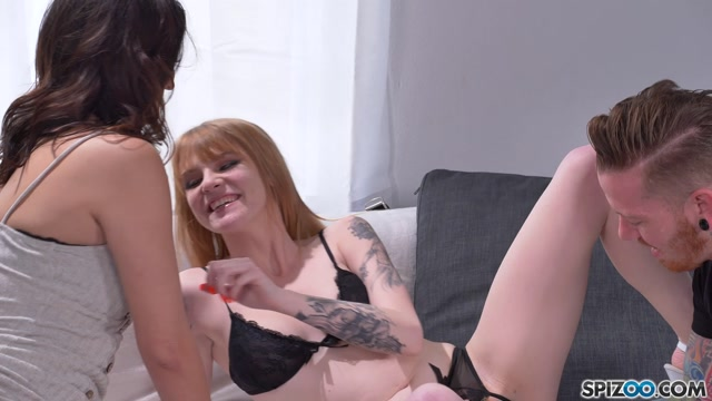 Watch Online Porn – Spizoo presents Coralee Summers, Nora Ivy – THE FEMININE STEPSISTER – PART2 – 12.07.2019 (MP4, FullHD, 1920×1080)