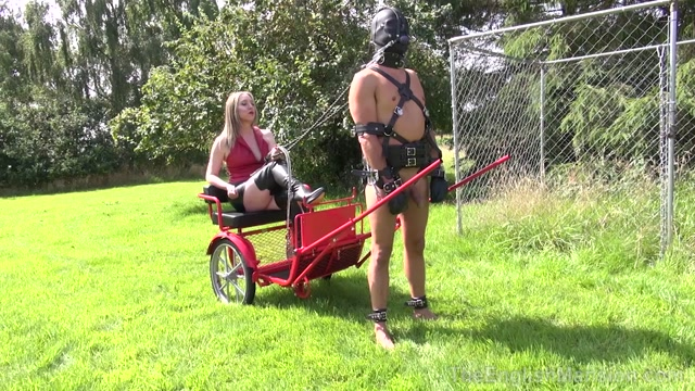 Watch Free Porno Online – The English Mansion – More Blind Obedience – Part 1. Starring Mistress Sidonia (MP4, HD, 1280×720)