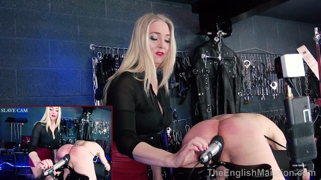 Watch Online Porn – The English Mansion – Watch Your Punishment – Part 5. Starring Mistress Sidonia (MP4, HD, 1280×720)