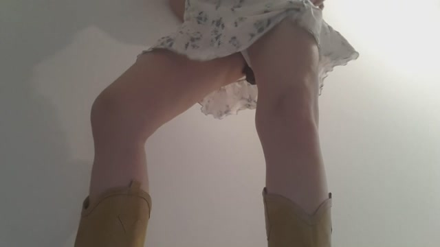 Watch Online Porn – Thefartbabes – Yellow Boots Satin Panty Poop (MP4, FullHD, 1920×1080)