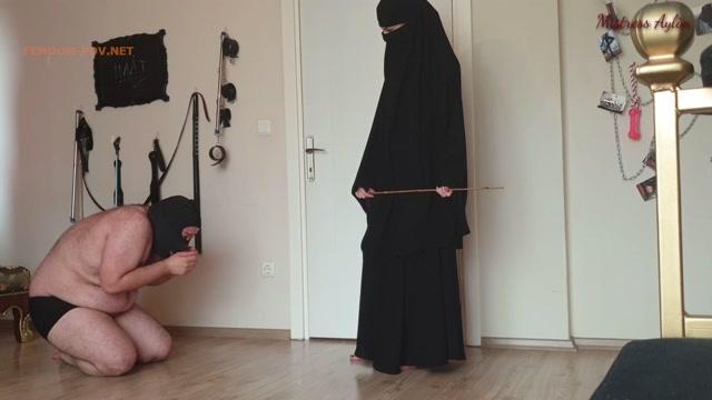 Watch Online Porn – Turkish Mistress Aylin – Muslim Goddess (MP4, UltraHD/4K, 3840×2160)
