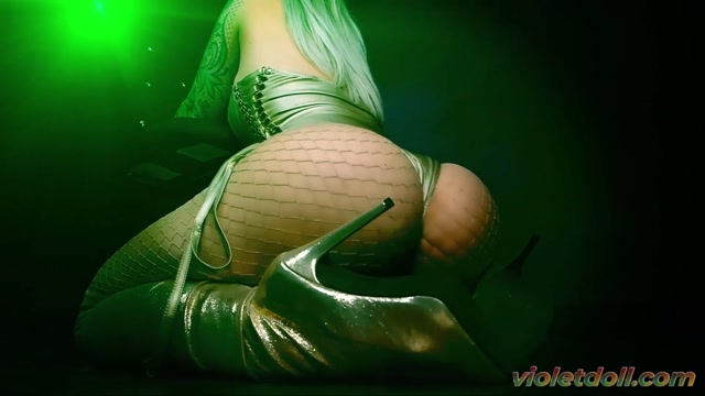 Watch Online Porn – Violet Doll – Traffic Light Day 5 of 31 Days of JOI (MP4, FullHD, 1920×1080)