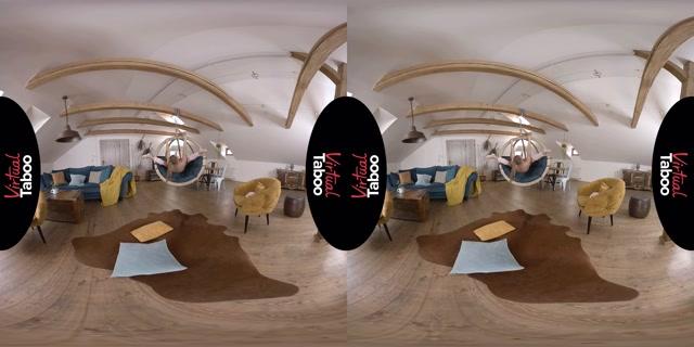 Watch Online Porn – Virtualtaboo presents Legs Wide Open – Mia Split (MP4, UltraHD/2K, 3840×1920)