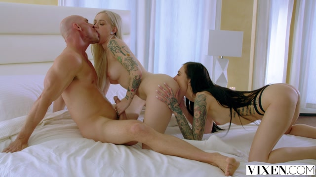Watch Online Porn – Vixen presents Marley Brinx, Alex Grey – Reunion – 03.07.2019 (MP4, FullHD, 1920×1080)