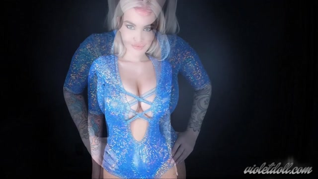 Watch Online Porn – Worship Violet Doll – Dicknotized (MP4, FullHD, 1920×1080)