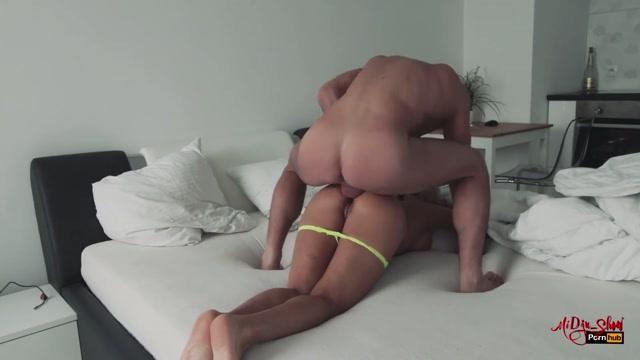 Watch Online Porn – midju_show 066 Wake up for Sex. Part 2 (MP4, FullHD, 1920×1080)