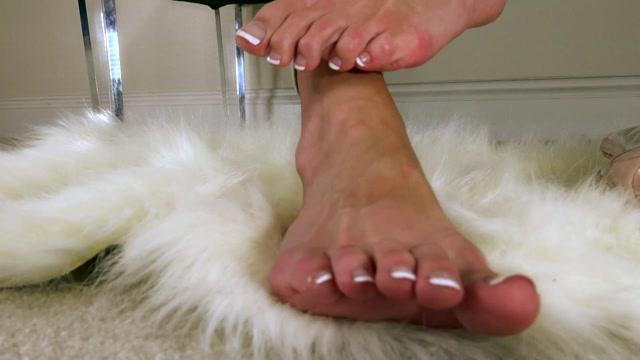 Watch Online Porn – Americanmeangirls – Goddess Platinum – Toe By Toe Cum Countdown (MP4, FullHD, 1920×1080)