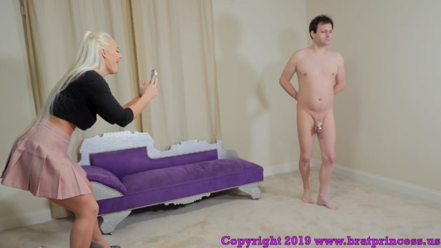 Watch Online Porn – Brat Princess 2 – Macy Cartel – Put on the Chastity and Lick 4K (MP4, UltraHD/4K, 3840×2160)