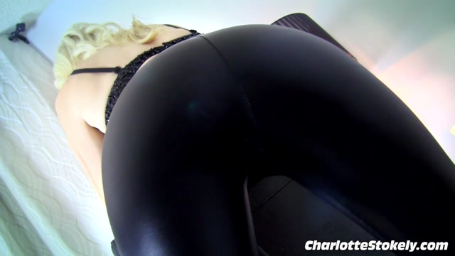 Watch Online Porn – Charlotte Stokely – Life Takeover By Shiny Leggings (MP4, FullHD, 1920×1080)