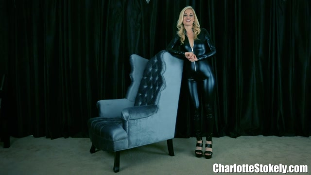 Watch Online Porn – Charlotte Stokely – Tied Up Ass Revenge (MP4, FullHD, 1920×1080)