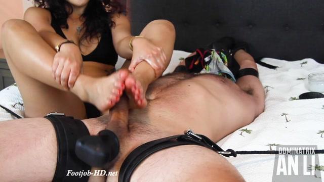Watch Online Porn – Edged to Oblivion Part II – An Li's Ass Emporium (MP4, FullHD, 1920×1080)
