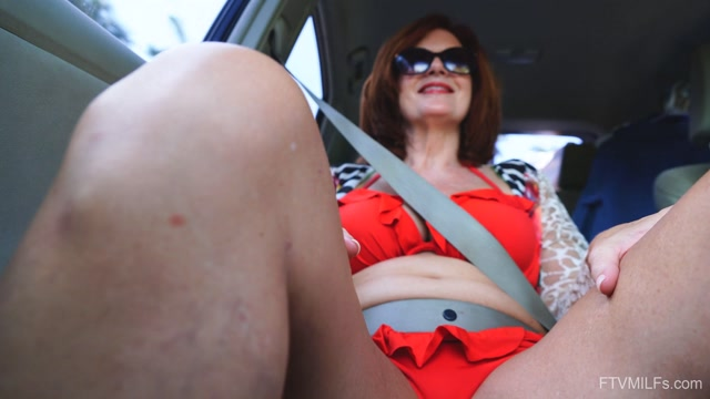 Watch Online Porn – FTVMilfs presents Izzy Lush in Gorgeous RedHead – Fun In Florida 5 – 13.08.2019 (MP4, FullHD, 1920×1080)