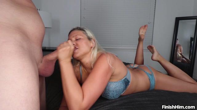 Watch Online Porn – FinishHim presents 2019-07-16 Kacey Jordan – Blowjob Queens (MP4, FullHD, 1920×1080)