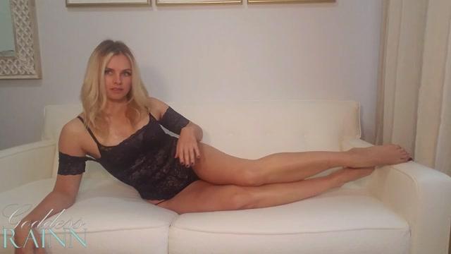 Watch Online Porn – Goddess Rainn – Your Daily Motivation (MP4, FullHD, 1920×1080)