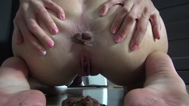 Watch Online Porn – HotDirtyIvone – the Volcano of Shit (MP4, HD, 1280×720)