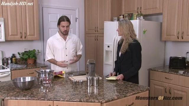 Watch Online Porn – Hot Blonde Sucks Dick on Live TV! – Monsters Of Jizz (MP4, HD, 1280×720)