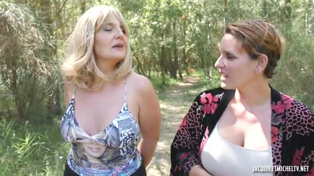 Watch Online Porn – Jacquieetmicheltv presents Karine, 40ans, ne porte jamais de culotte – 08.08.2019 (MP4, SD, 854×480)