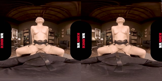 Watch Online Porn – Kinkvr presents Helena Locke in Unorthodox Therapy (MP4, UltraHD/2K, 2880×1440)