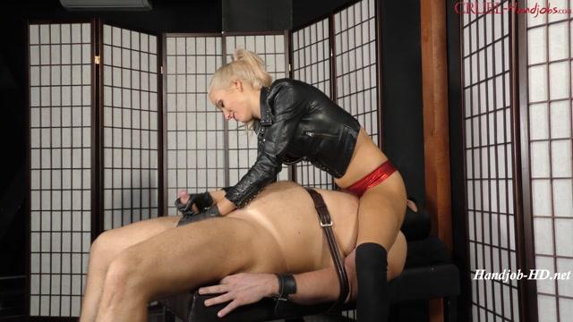 Watch Online Porn – Kinky handjob part 2 – Cruel Handjobs (MP4, FullHD, 1920×1080)