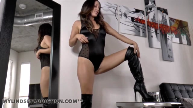 Watch Online Porn – Lindsey Leigh – Boot Edging Series 1 (MP4, HD, 1280×720)