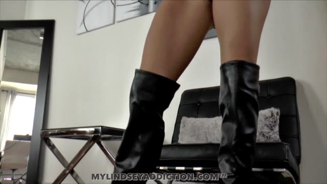 Watch Online Porn – Lindsey Leigh – Boot Edging Series 2 (MP4, HD, 1280×720)