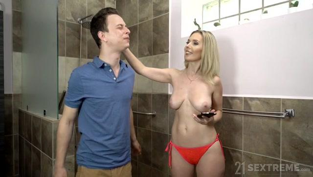 Watch Online Porn – LustyGrandmas presents Alexa Si, Nikki Nuttz in It's My Turn To Peep – 22.08.2019 (MP4, SD, 960×544)