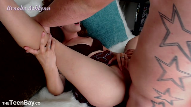Watch Online Porn – ManyVids – OliveP – Anal School Girl (MP4, FullHD, 1920×1080)