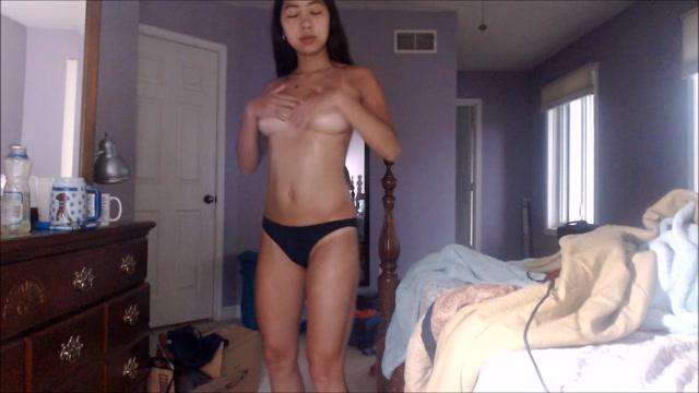 Watch Online Porn – ManyVids presents Ashley Aoki Oily Play (MP4, FullHD, 1920×1080)