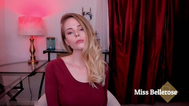 Watch Online Porn – Miss Bellerose – Chastity Edge Worship (MP4, FullHD, 1920×1080)
