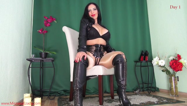 Watch Online Porn – Mistress Ezada Sinn – Chemical CBT – a one week challenge by Mistresss Ezada (MP4, SD, 720×406)