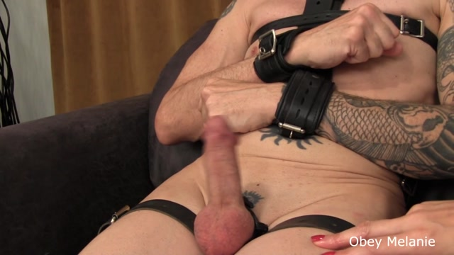 Watch Online Porn – Obey Melanie – Orgasm Interruption Edging (MP4, FullHD, 1920×1080)