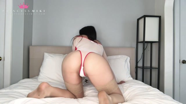 Watch Online Porn – Princess Miki – Sexy Roleplay Gone Wrong (MP4, FullHD, 1920×1080)