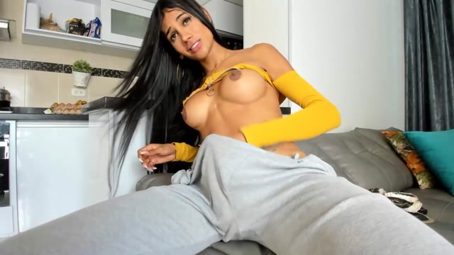 Watch Online Porn – Shemale Webcams Video for August 17, 2019 – 19 (MP4, HD, 1280×720)