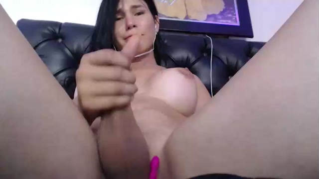 Watch Online Porn – Shemale Webcams Video for August 20, 2019 – 24 (MP4, SD, 854×480)