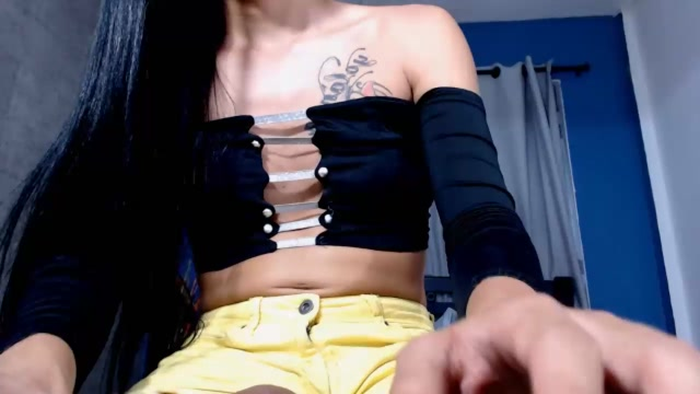 Watch Online Porn – Shemale Webcams Video for August 27, 2019 – 38 (MP4, HD, 1280×720)