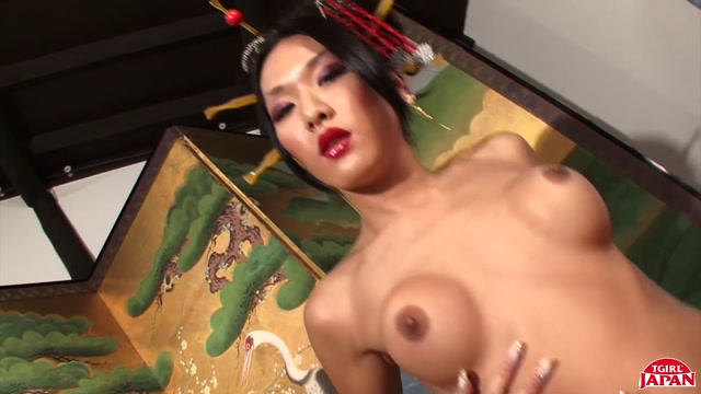 Watch Online Porn – TGirlJapan presents Geisha TGirl Karina! Remastered – 30.08.2019 (MP4, HD, 1280×720)