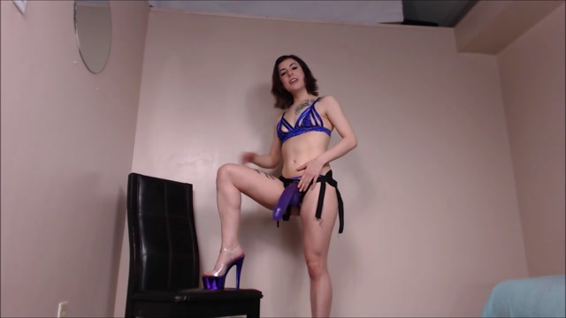 Watch Online Porn – The Goddess Eris – Admit You Want It, Sissy (MP4, FullHD, 1920×1080)