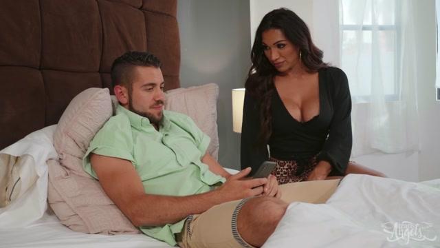 Watch Online Porn – Transangels presents Jessy Dubai An Experienced Woman Part 1 – 29.08.2019 (MP4, HD, 1280×720)