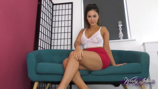 Watch Online Porn – Worship Goddess Jasmine – Im Going To Film It (MP4, HD, 1280×720)