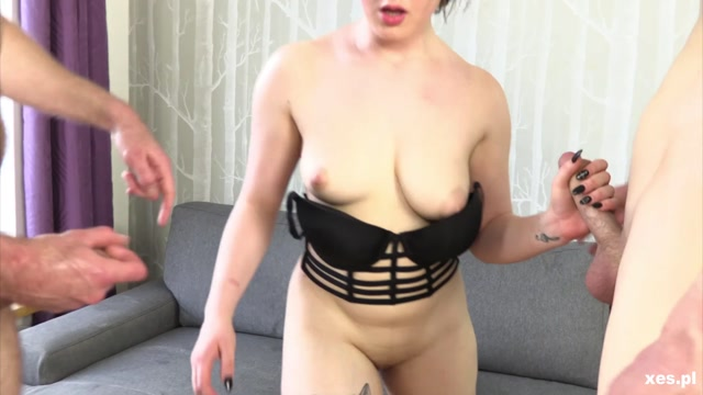 Watch Online Porn – Xes.pl presents Black Widow – Pani ze spoldzielni (MP4, FullHD, 1920×1080)