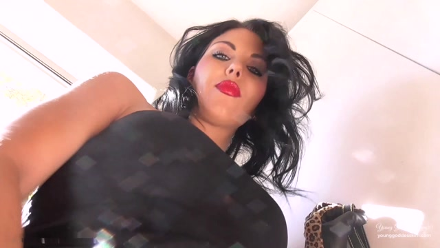 Watch Online Porn – Young Goddess Kim – Puppy Love (MP4, FullHD, 1920×1080)