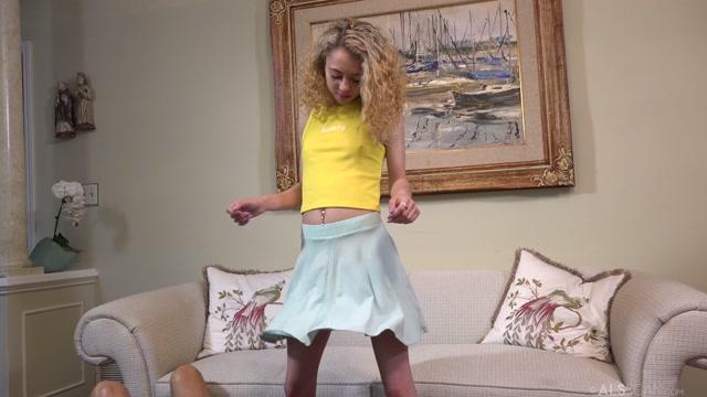 Watch Online Porn – alsscan presents Allie Addison in Clit Show BTS (MP4, UltraHD/4K, 3840×2160)