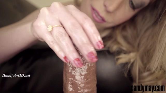 Watch Online Porn – 121 Handjob Close-up BBC handjob – Candy May (MP4, FullHD, 1920×1080)
