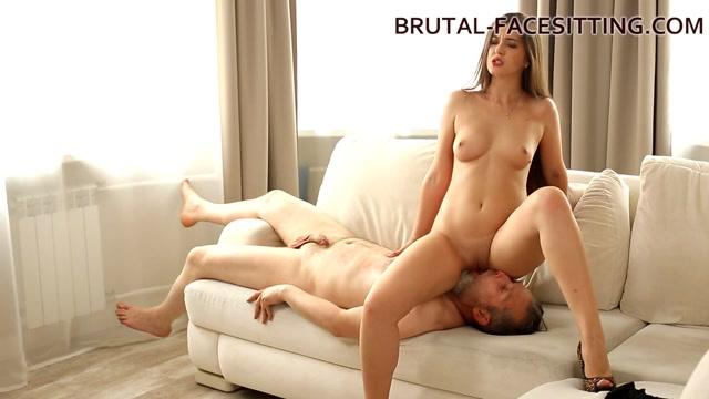 Watch Online Porn – Brutal-Facesitting – Melanie Mayer (MP4, FullHD, 1920×1080)