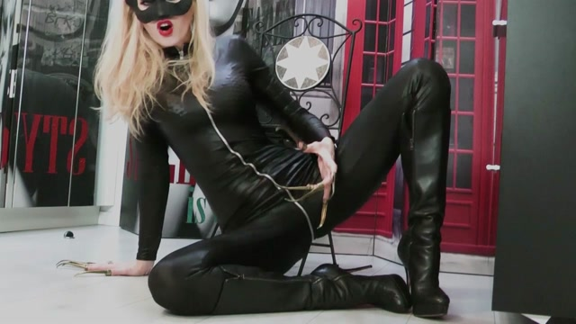 Watch Online Porn – CATWOMAN 'S REVANGE : CUM ONCE, CUM TWICE, CUM (MP4, HD, 1280×720)