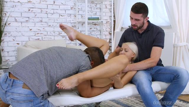 Watch Free Porno Online – DP Teens #3 – Angelo Godshack, Helena Moeller (MP4, SD, 960×544)
