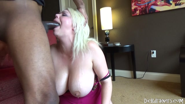 Watch Online Porn – DickDrainers presents Alice frost Busty Blonde Bitch Blows Big Black Dick (MP4, FullHD, 1920×1080)