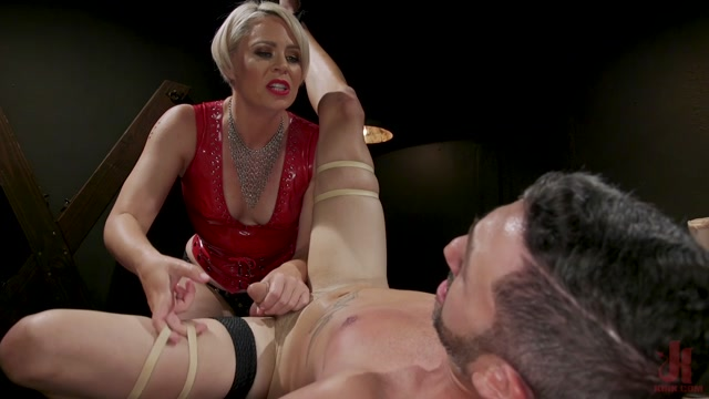 Watch Online Porn – DivineBitches presents Helena Locke – There's Nothing Better Than Being Your Bitch: Helena Locke & Jay West – 24.09.2019 (MP4, HD, 1280×720)